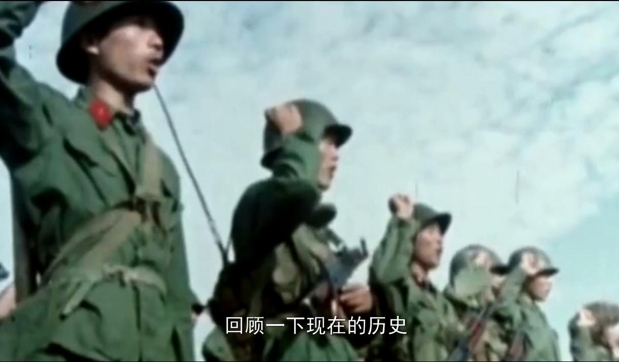 公益短片《本色力量》上线   致敬从未向命运妥协的老兵精神